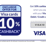 freecharge visa